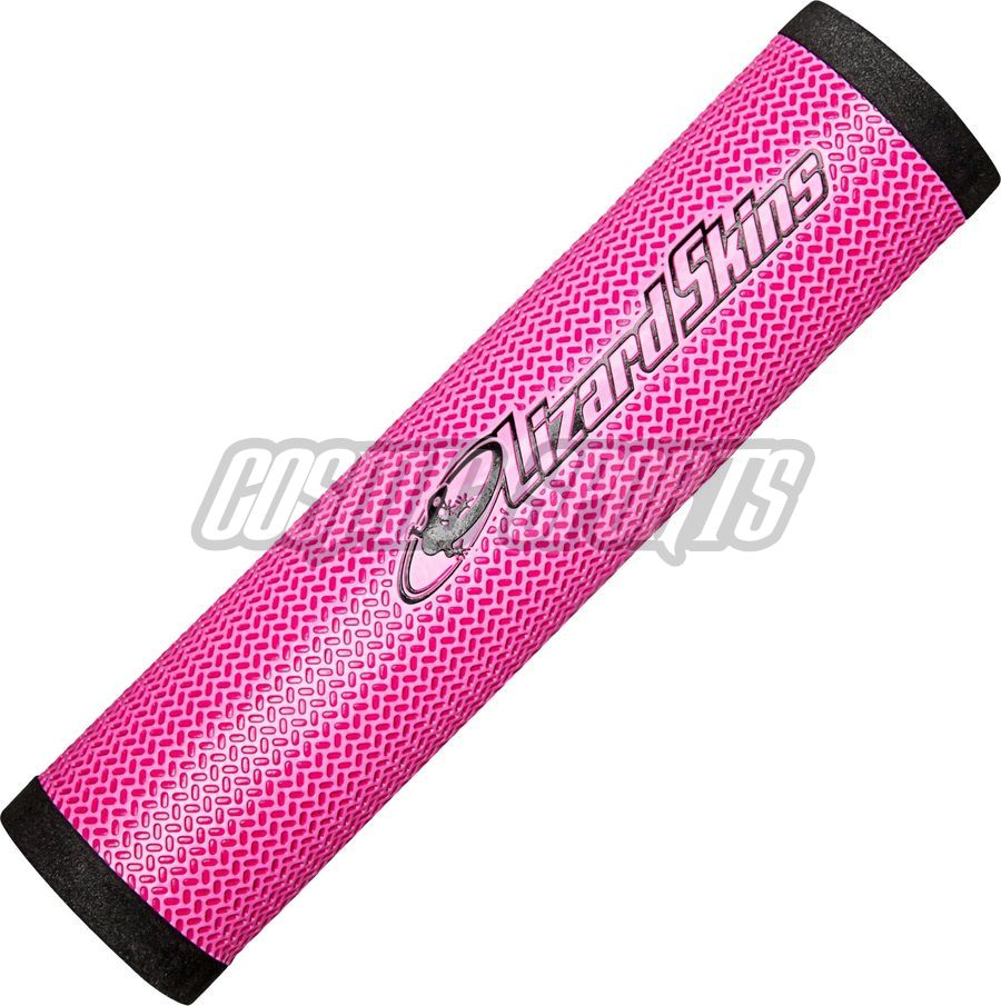 Lizard Skins DSP Griff, 130/32.3mm, pink