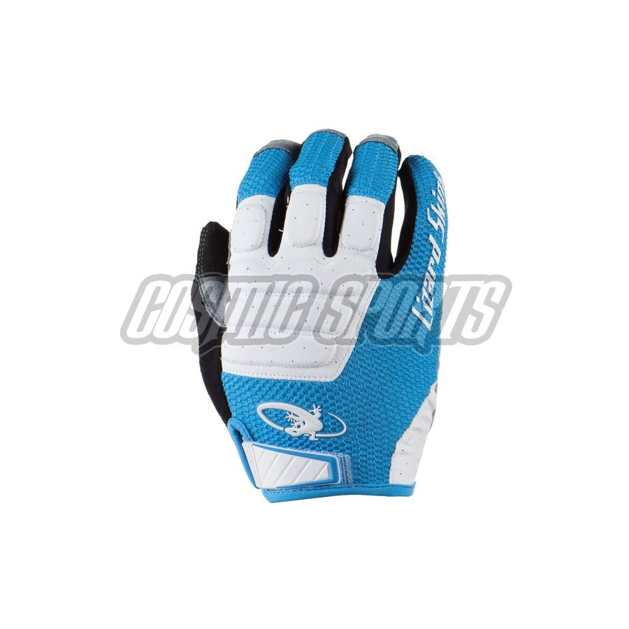 Lizard Skins Monitor HD Handschuh, electric blue, M/9