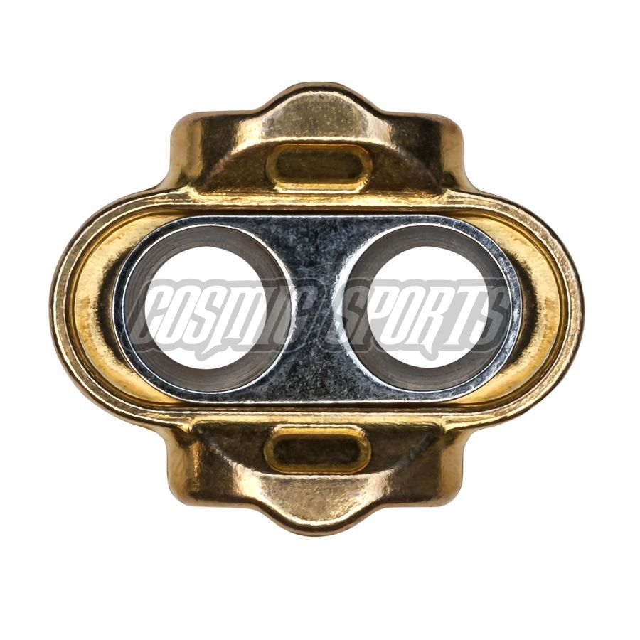 Crankbrothers Premium Zero Float Cleat, +/- 0°