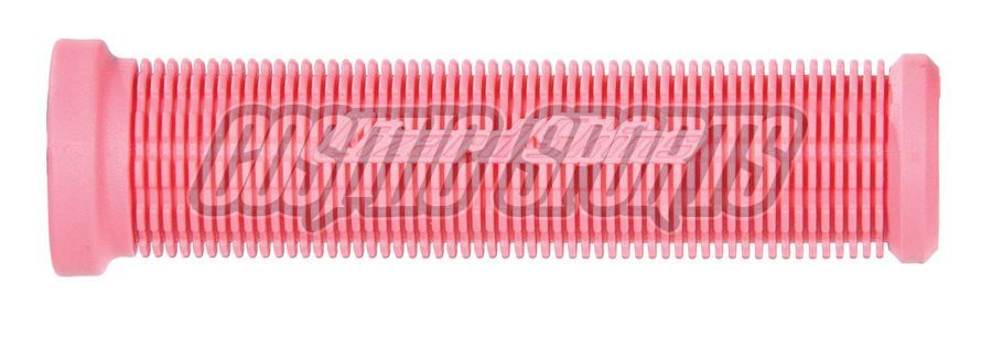Lizard Skins Charger Griff, 130/31.75mm, pink