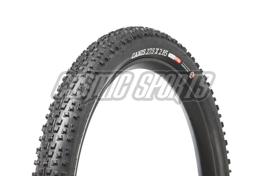 "Onza Canis Faltreifen, 27.5x2.85"", 72-584, 120 TPI, FRC120, 65a/55a, Tubeless Ready"