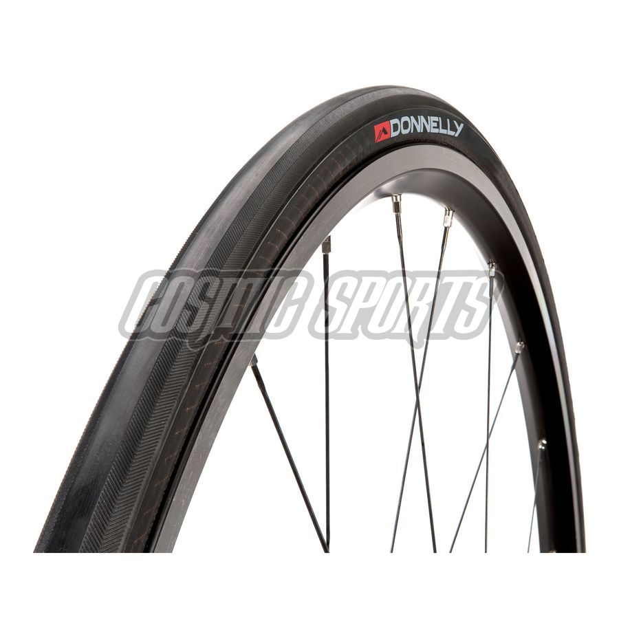 Donnelly Strada LGG Drahtreifen, 700x25C, 25-622, 60TPI, 70a