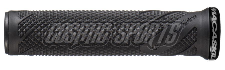 Lizard Skins Danny MacAskill Lock-On Griff, 135/29.5mm, jet black